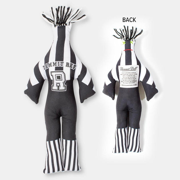Dammit Ref Doll