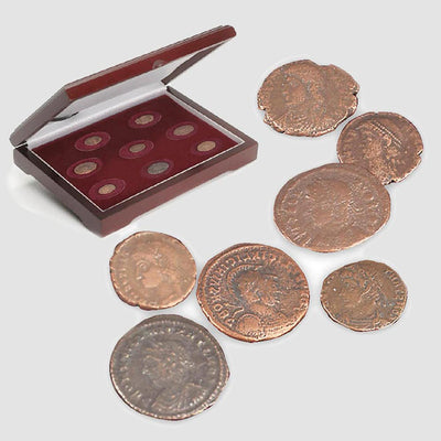 Constantine Dynasty Coin Collection