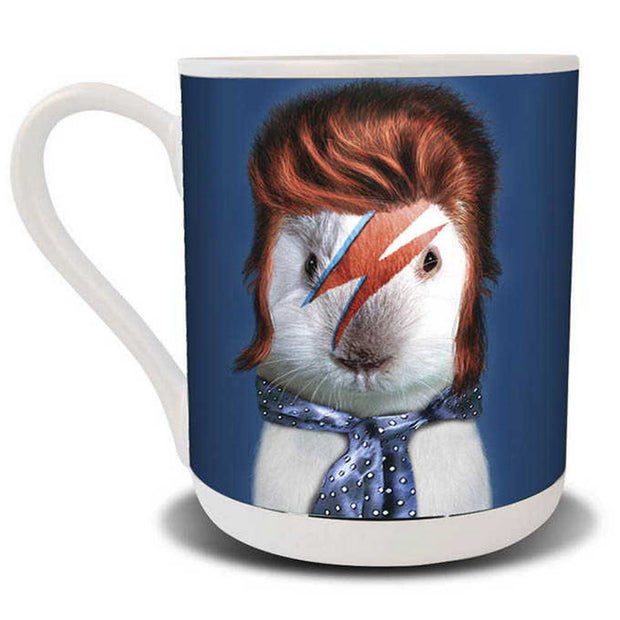 Famous Faces Pet Mugs