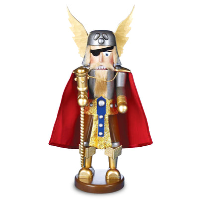 Steinbach Viking Nutcracker