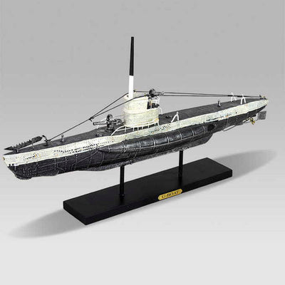 Model German WWII U Boat