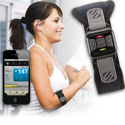 My Trek Wireless Pulse Monitor