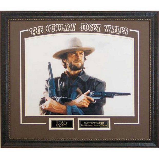 Outlaw Josey Wales