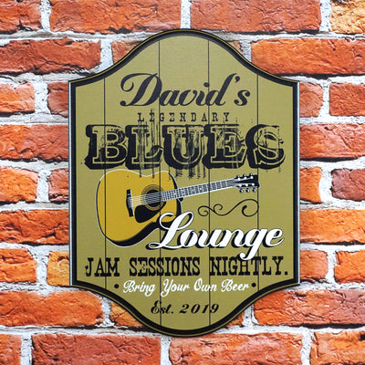 Blues Lounge