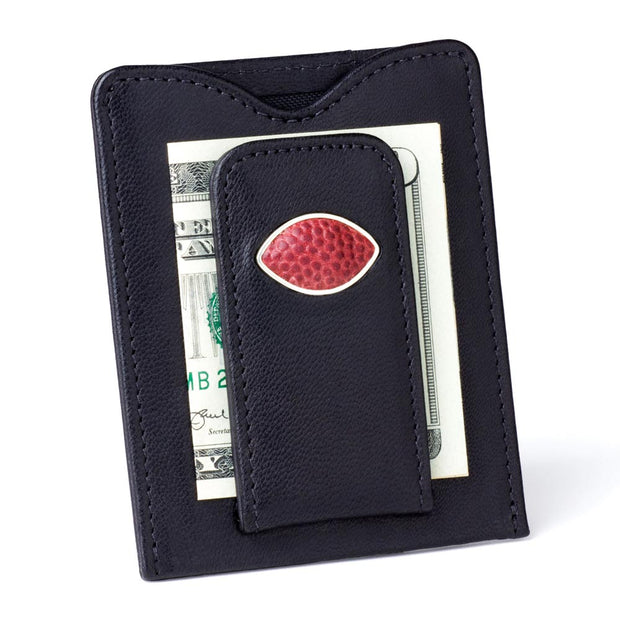 NFL Football Money Clips