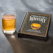 Field Guide to Whisky Book