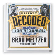 History Decoded Book