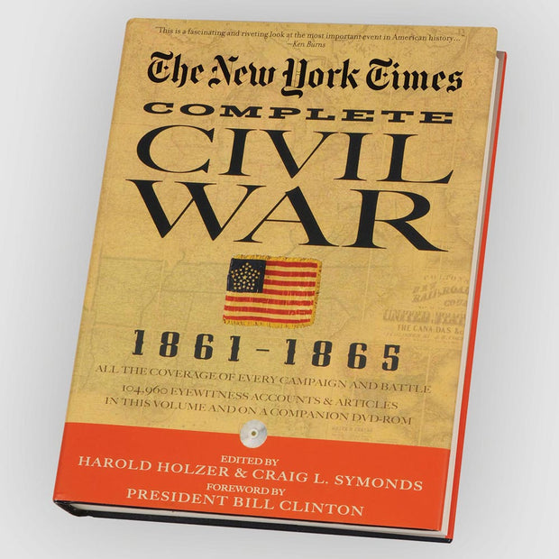 New York Times Complete Civil War