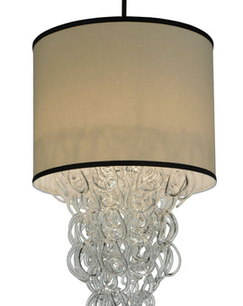 "Wall Sconce - 2nd Ave. Lighting 15""W Lucy Wall Sconce 05.1410.19.X"