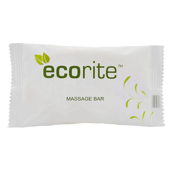 Hotel body soap. Ecorite handmade collection. 288 items pack, 0.312 USD per item