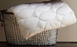 Fitted mattress topper. Tencel mattress pads. Topper with natural inhibition to mold and dust mites