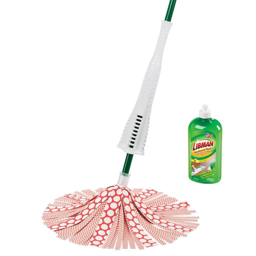 Cleaning supplies. Wonder mop