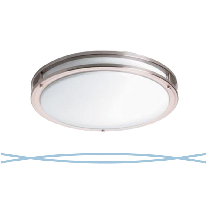Hotel ceiling light fixture from cosmo collection