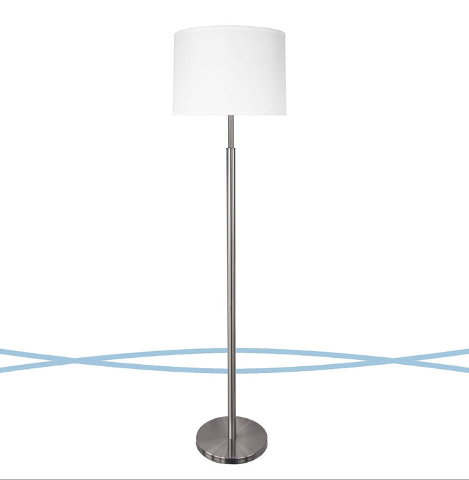 Hotel floor lamp from cosmo collection