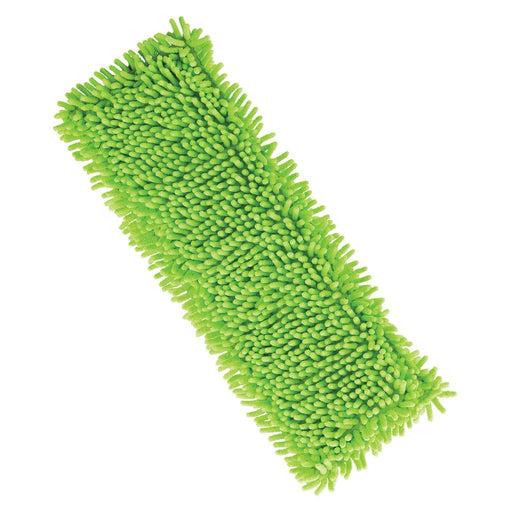 Cleaning equipment. Microfiber dust mop refill. Pack of 12.