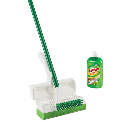 Cleaning equipment. Scrubster mop. Pack of 12