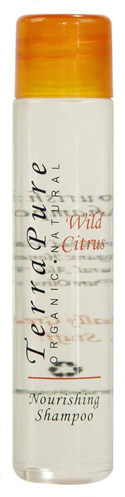 Hotel-shampoo-Terra-Pure-Wild-Citrus-collection.