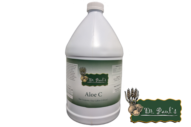Aloe C (Dr. Paul's Lab)