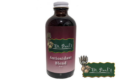 Antioxidant Blend Tincture (Dr. Paul's Lab)