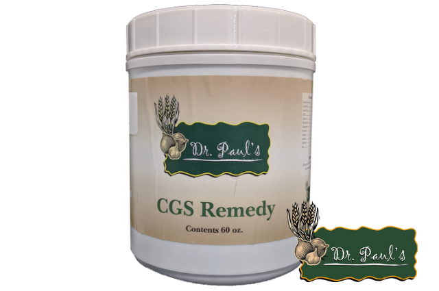 CGS Remedy (Dr. Paul's Lab)