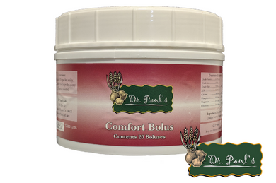 Comfort Bolus (Dr. Paul's Lab)