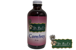 Comfrey Tincture (Dr. Paul's Lab)