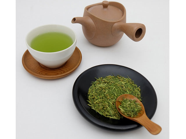 How to make delicious Japanese Tea? (matcha and sencha)