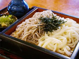 Udon & soba essentials