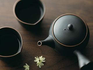 Teaware & Interior gift ideas