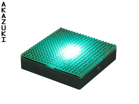 Nanoblock LED Display Base