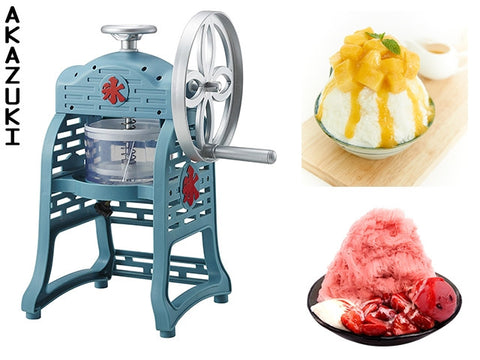 Kakigori machine Doushi