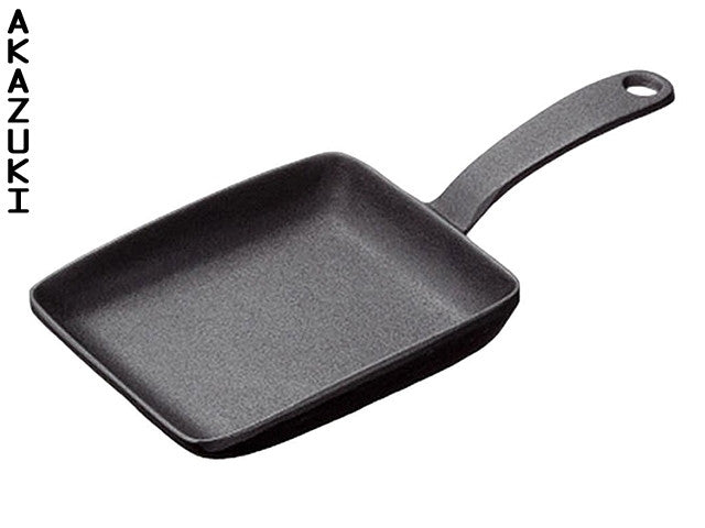 Nanbu frying pan