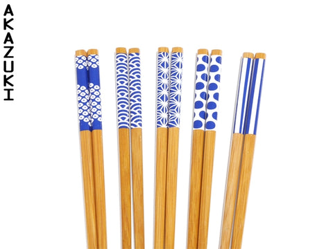 Waka chopsticks set