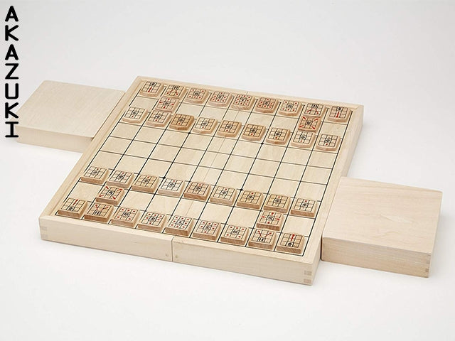 Shogi board game