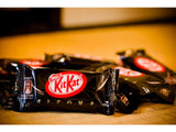 KIT KAT dark chocolate