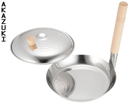 Oyako frying pan