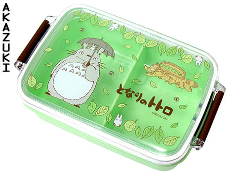 Taito Totoro lunch box