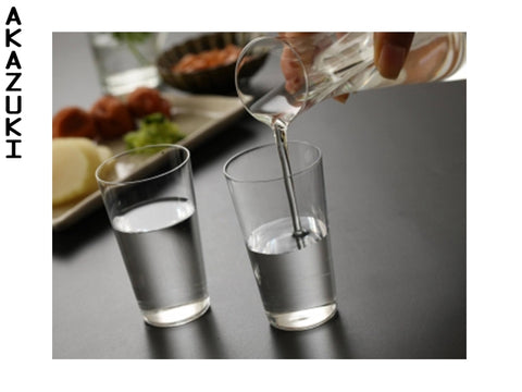 Carafe & glasses Usui
