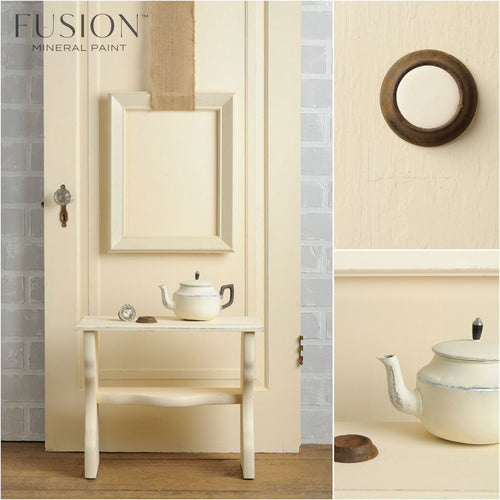 Limestone Fusion Mineral Paint - Pint