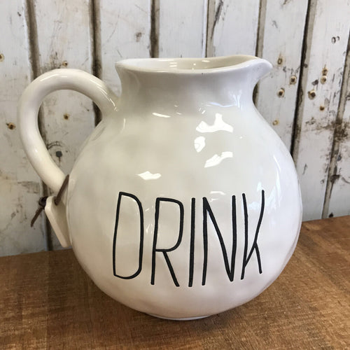 Drink Pitcher 9x10