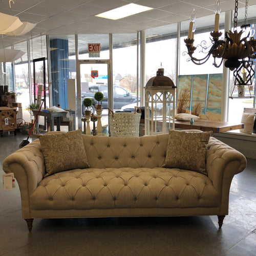 Alasdair Collection Sofa    7 1/2' long