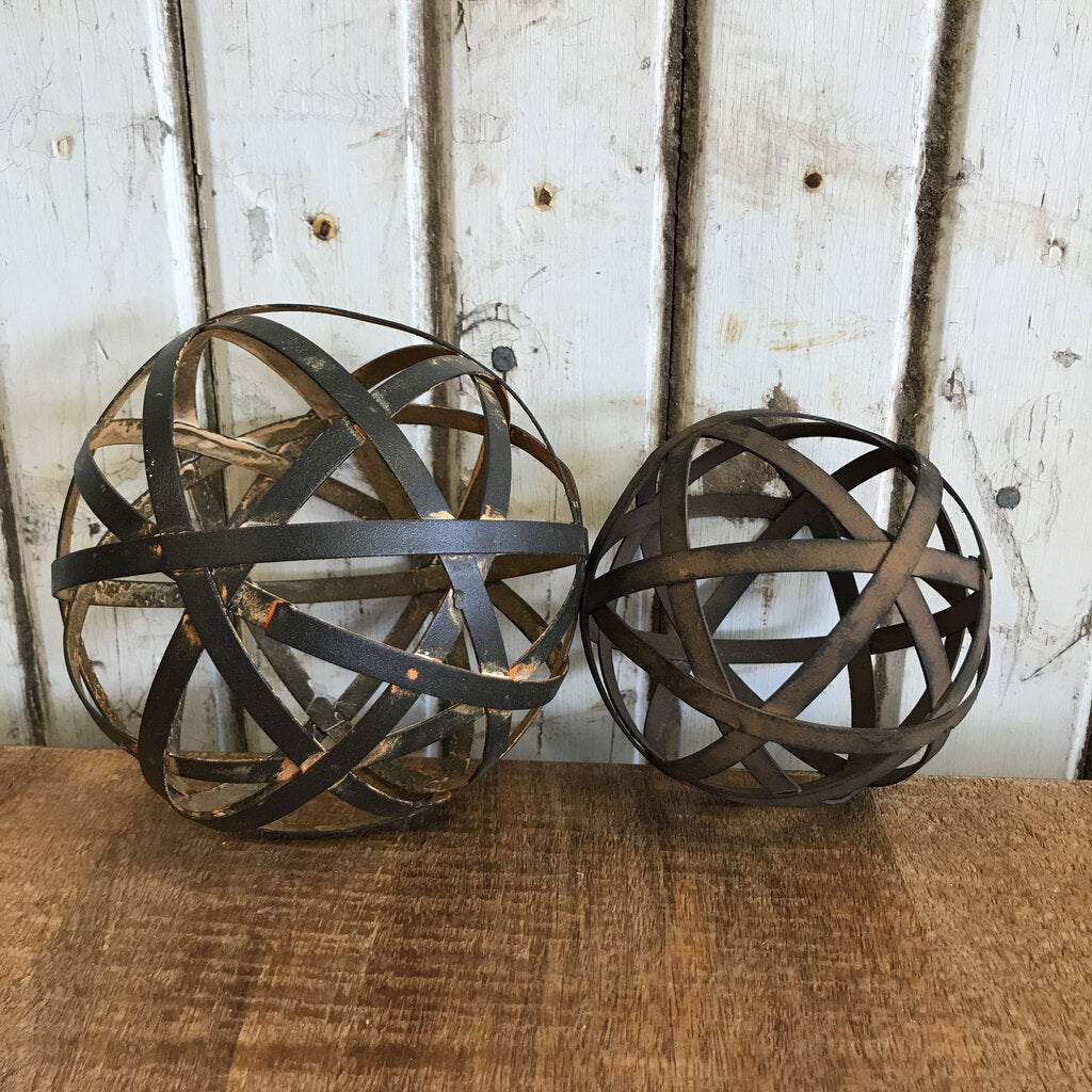 Wire Ball - Large 7""
