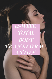 12-Week Total Body Transformation