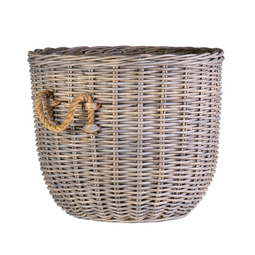 Sabrina Oversized Basket