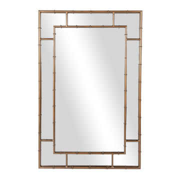 Charlotte Rectangle Mirror