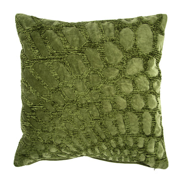 Alessia Embroidered Pillow