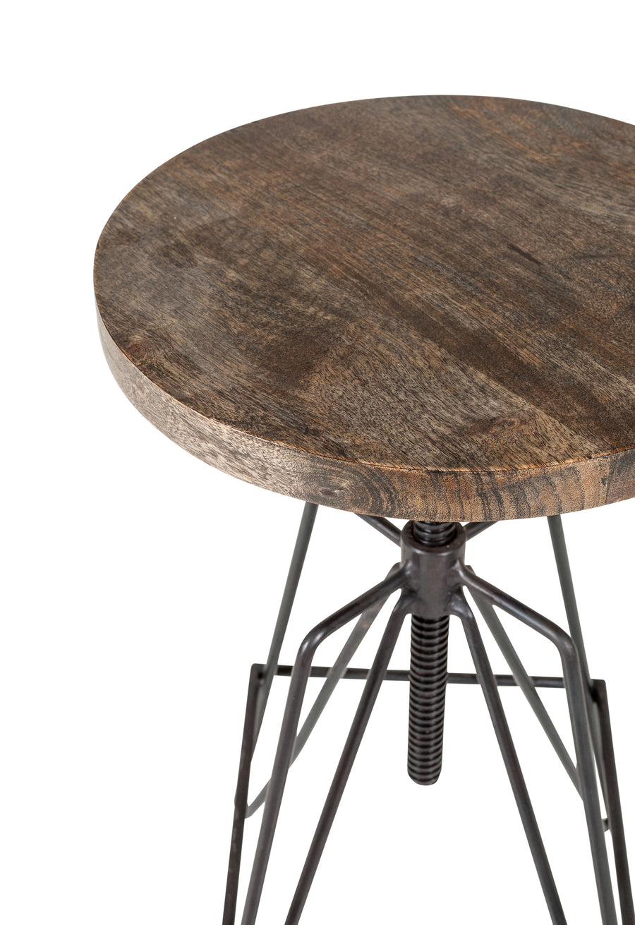 Tern Adjustable Stool