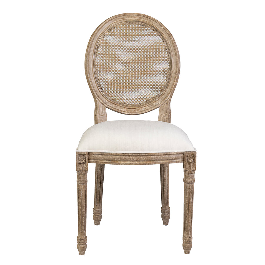 Jasmine Dining Chairs<br>(Set of 2)
