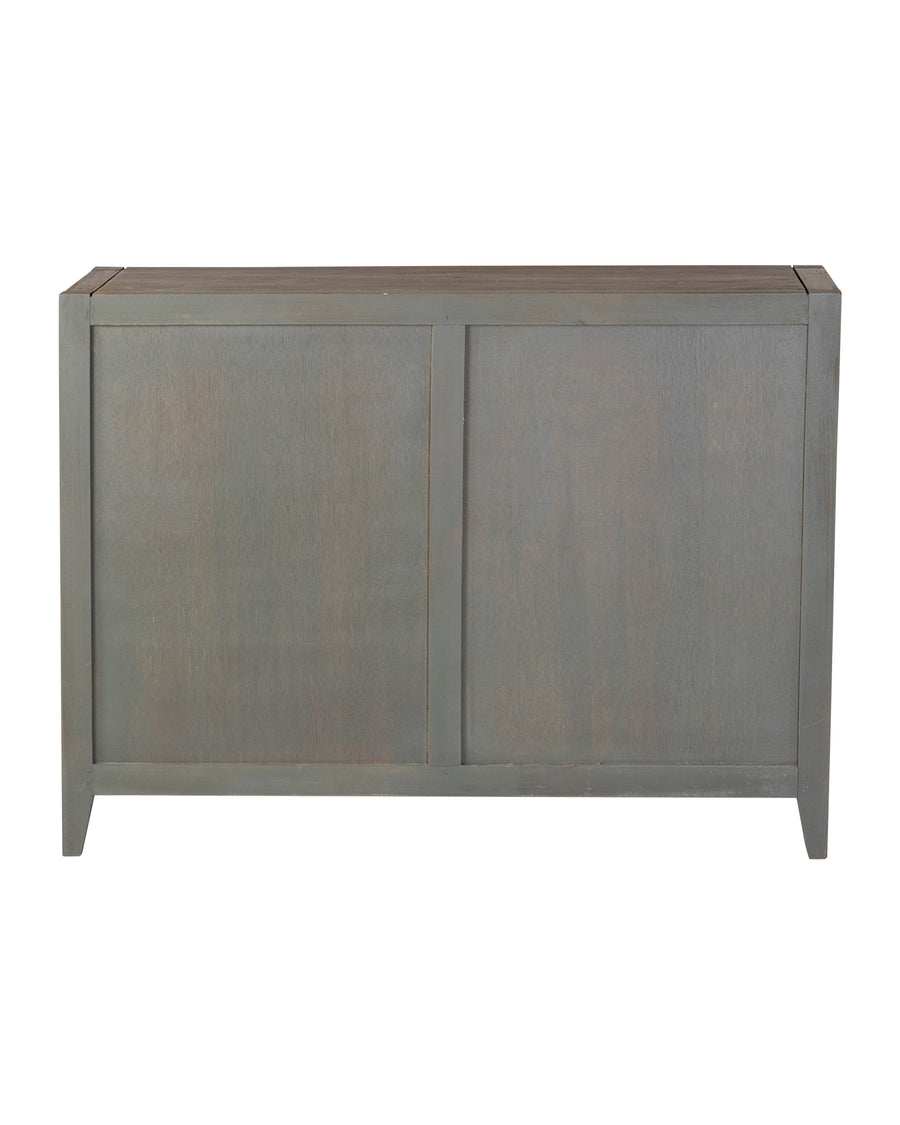 Carolina Acacia Sideboard