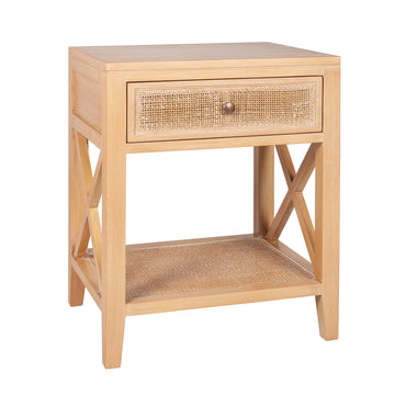 Kenzie Bedside Table